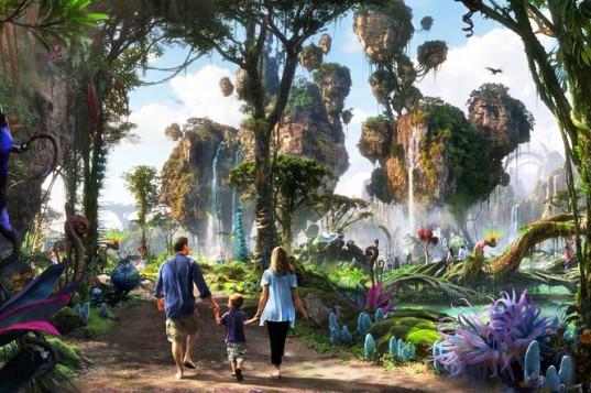 Via The Disney Parks Blog