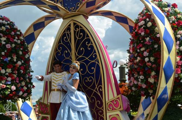 FoF Cinderella