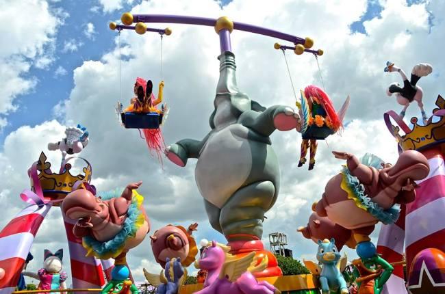 FoF Dumbo