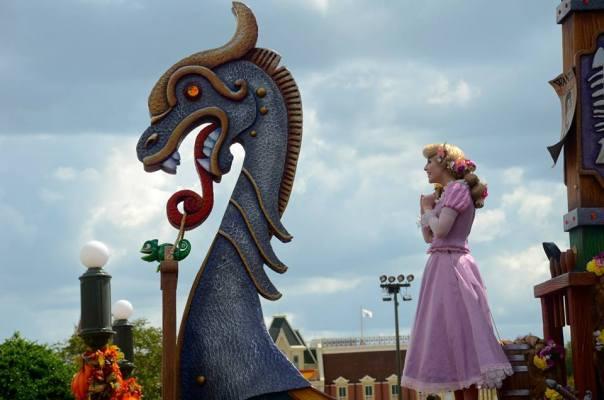 FoF Rapunzel