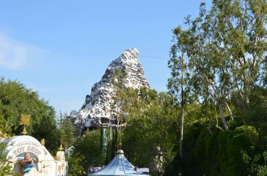 Matterhorn RR