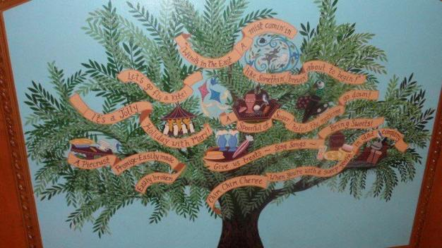 JHB tree