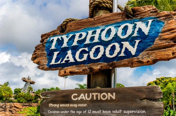 DTB Typhoon Lagoon