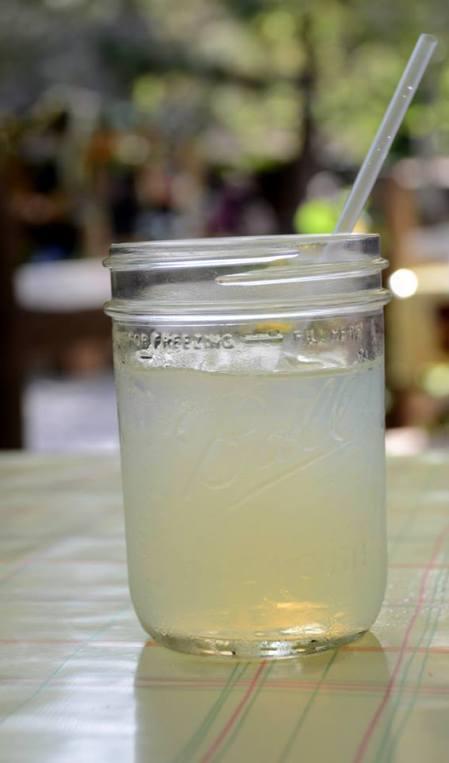BTRBBQ lemonade