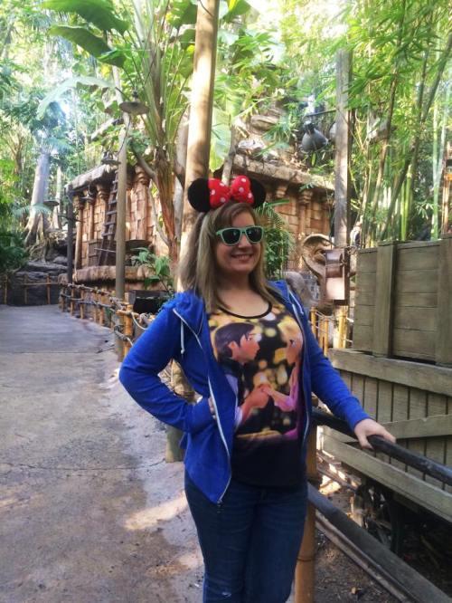 Melissa H Adventureland