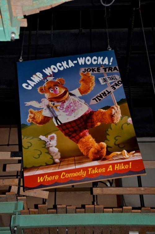 Camp Wocka-Wocka