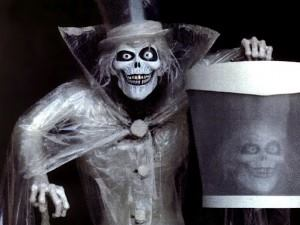 Hatbox ghost 2