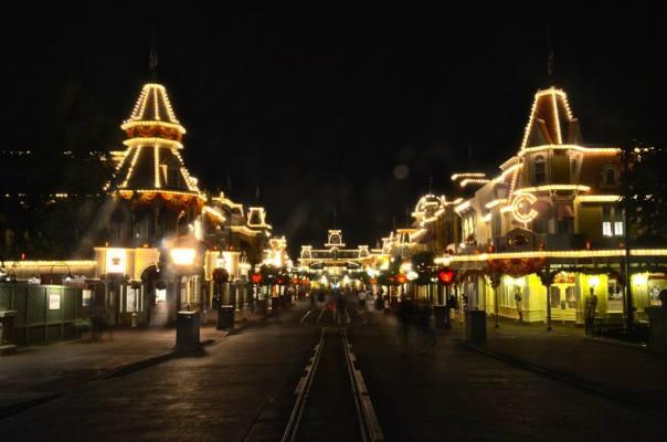 Main Street DW