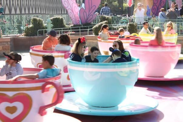 Melissa H. teacups