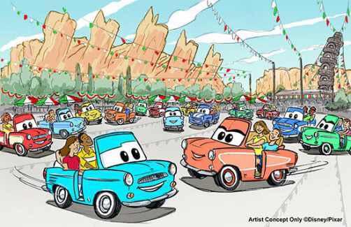luigi's cars