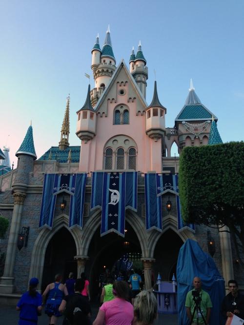 Castle 10K
