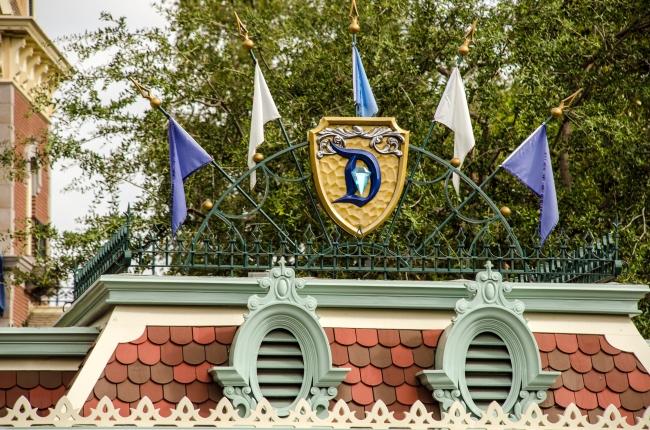 DL entrance 60