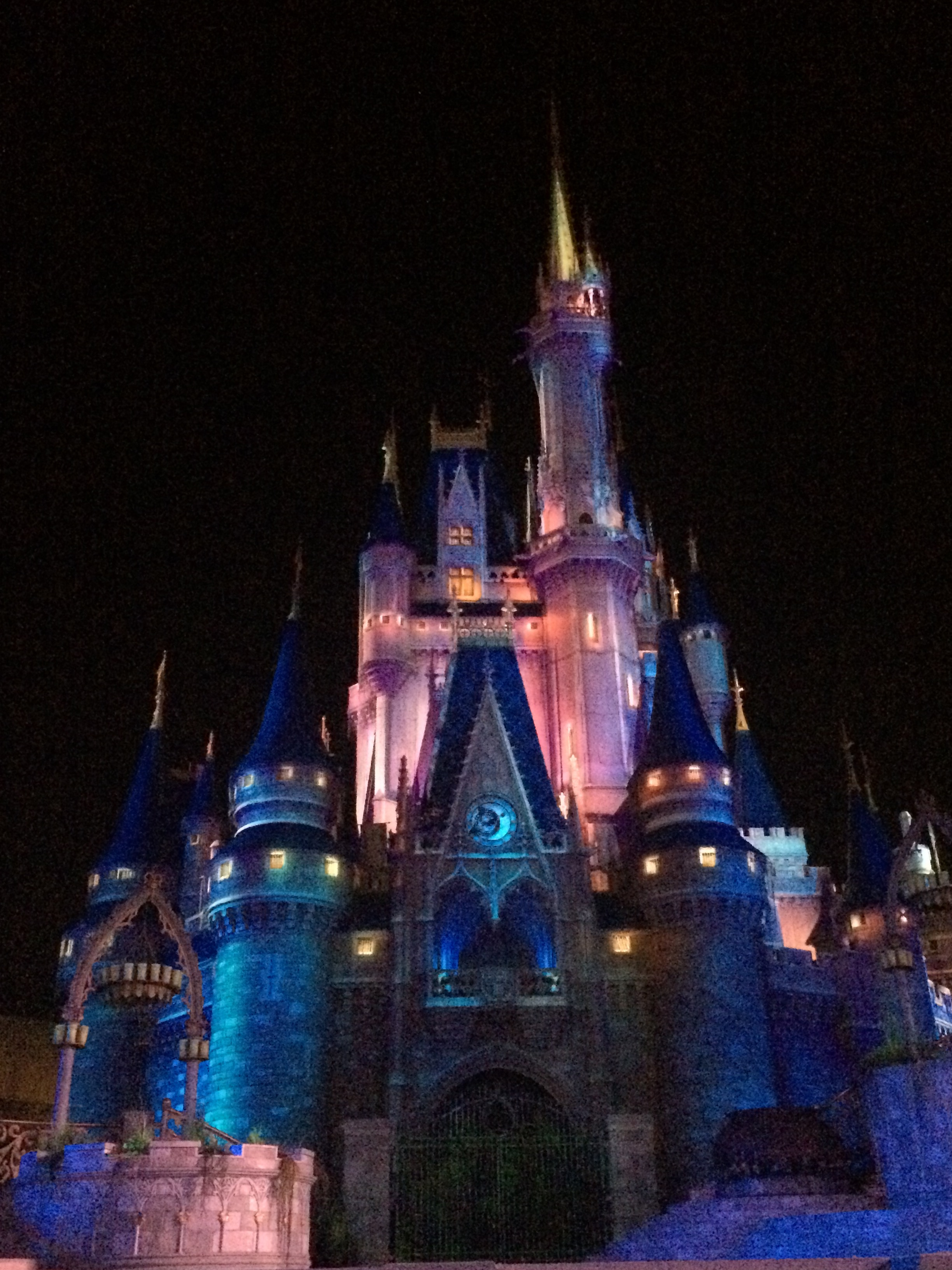 Mickey's Not So Scary Halloween Party Review (Magic Kingdom ...