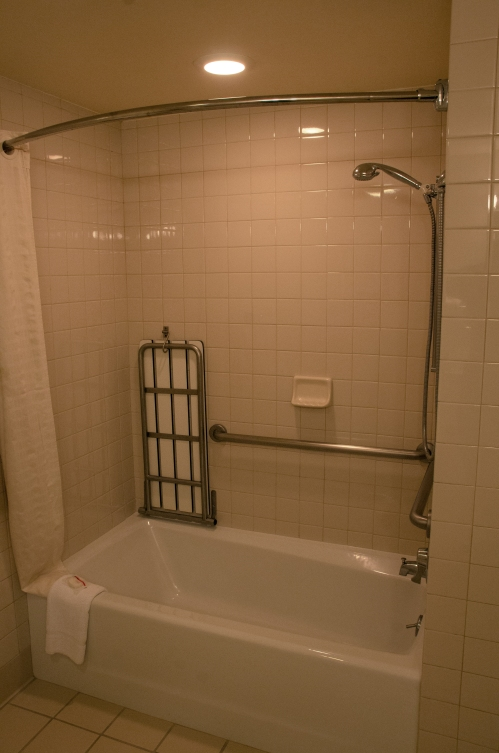 Shower Howard Johnson
