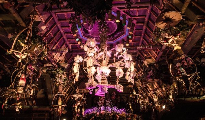 tiki room full
