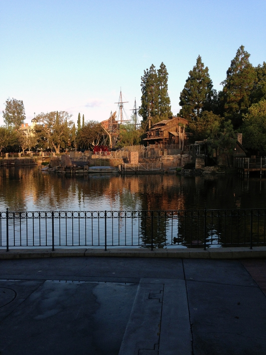 Tom Sawyer Island 10K