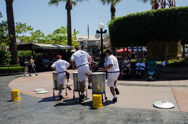 drummers dca