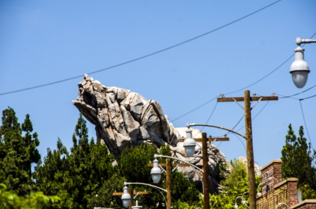 Grizzly Peak wide
