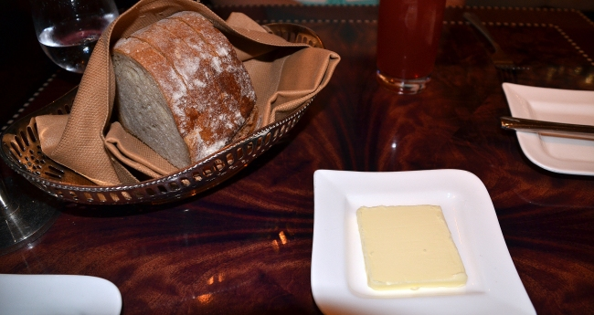 Carthay Circle Bread