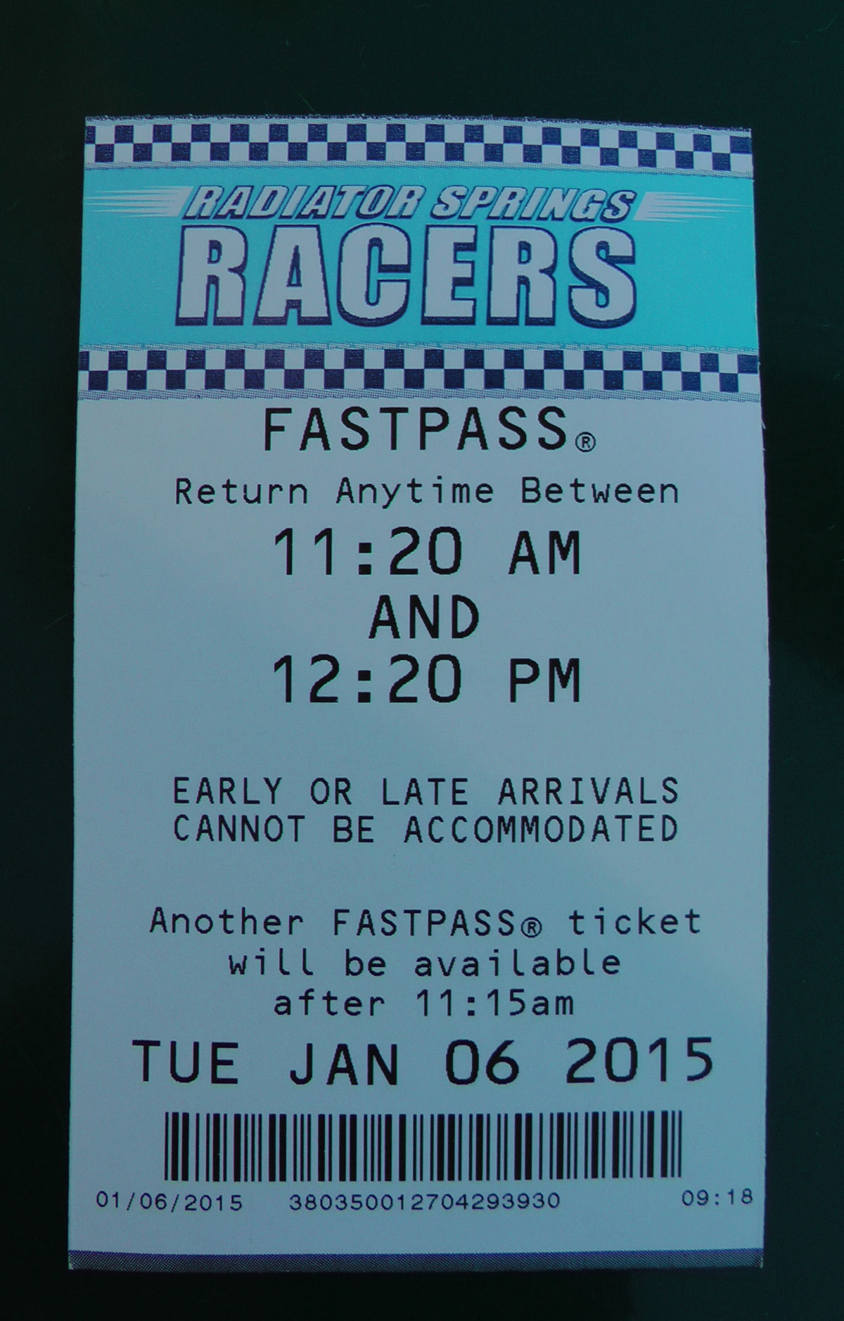 Where can you buy a California fast track pass?