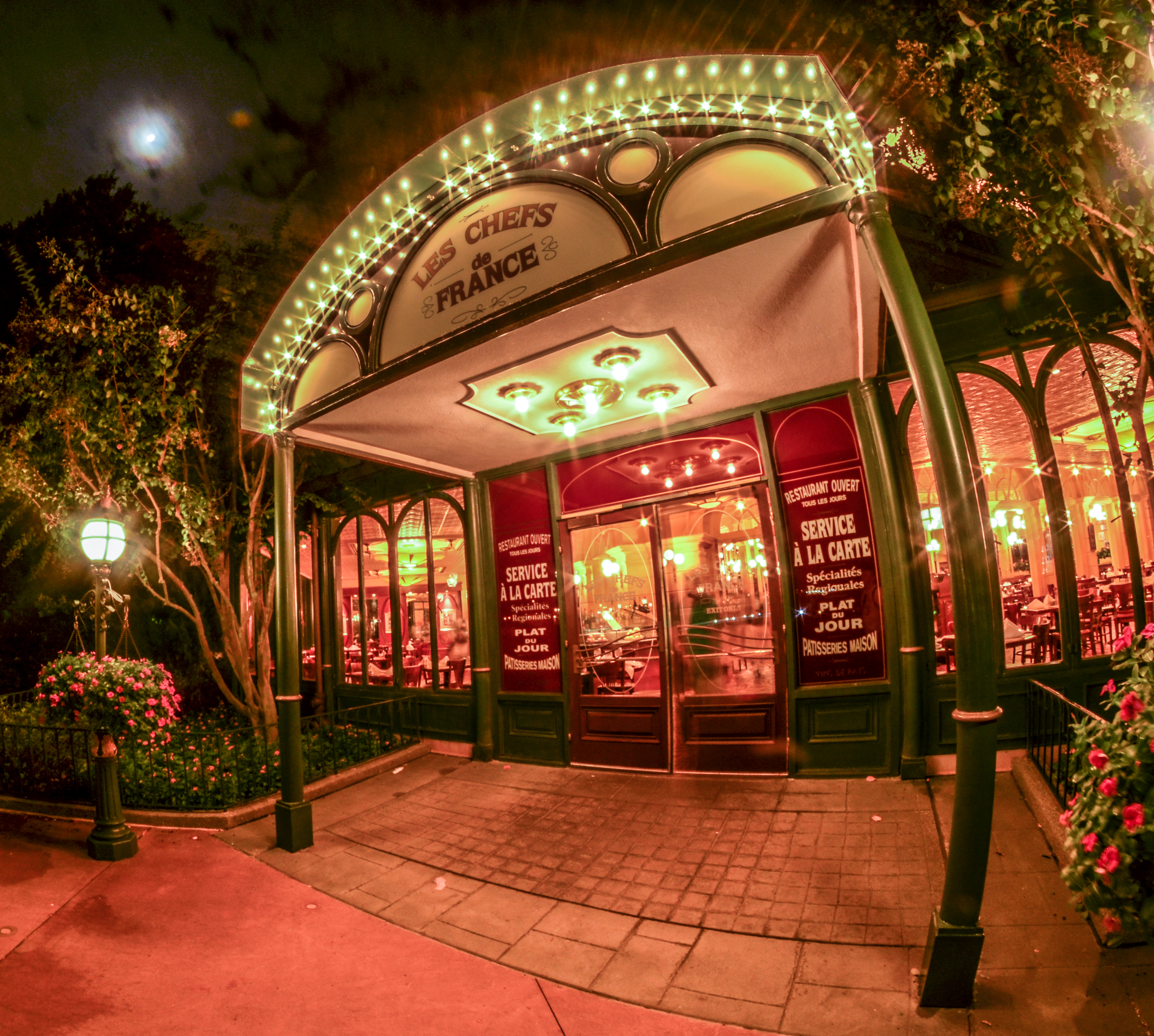 Ranking The Table Service Restaurants We Ve Eaten At Walt