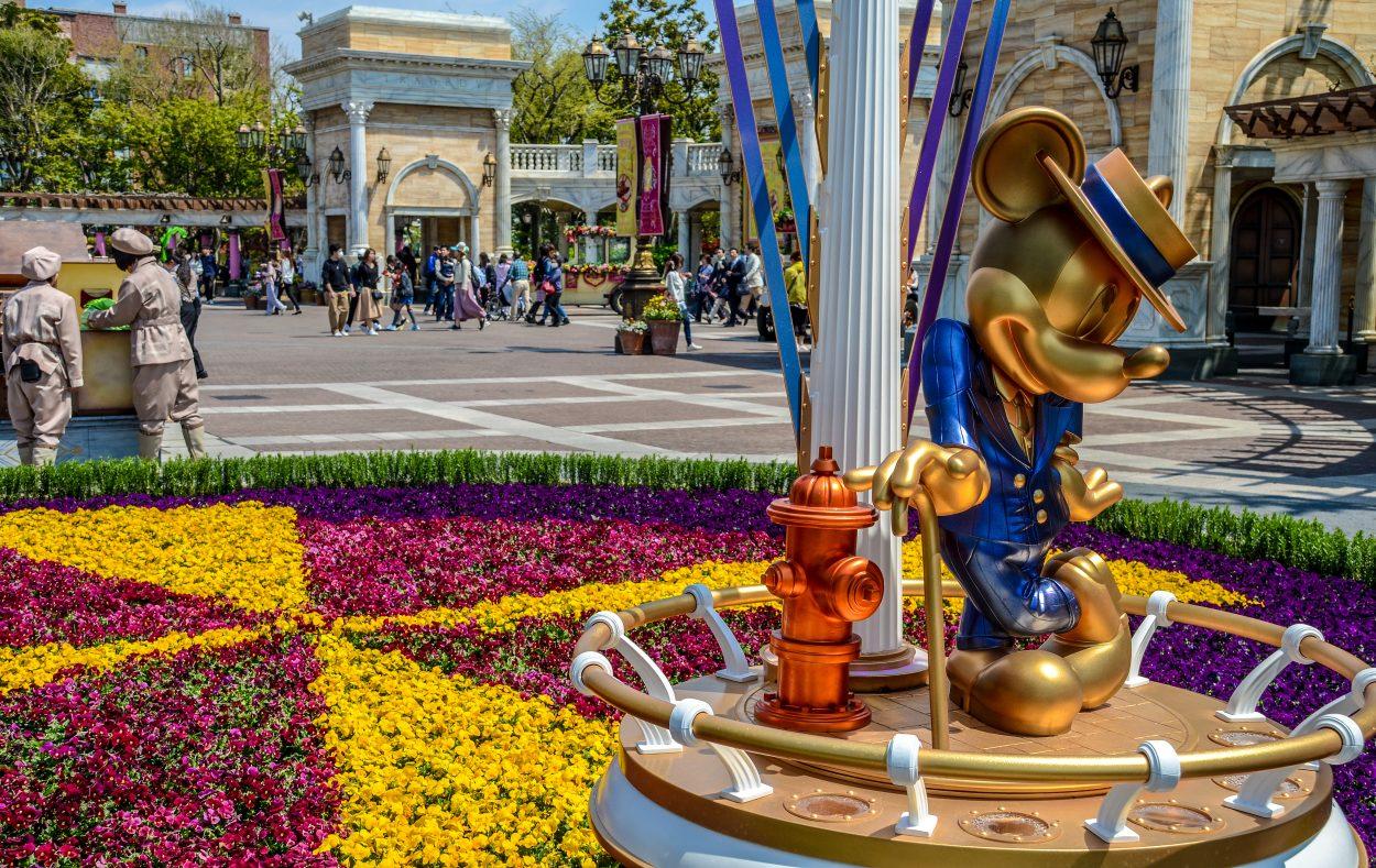 Walt Disney Family Museum Review Wandering In Disney