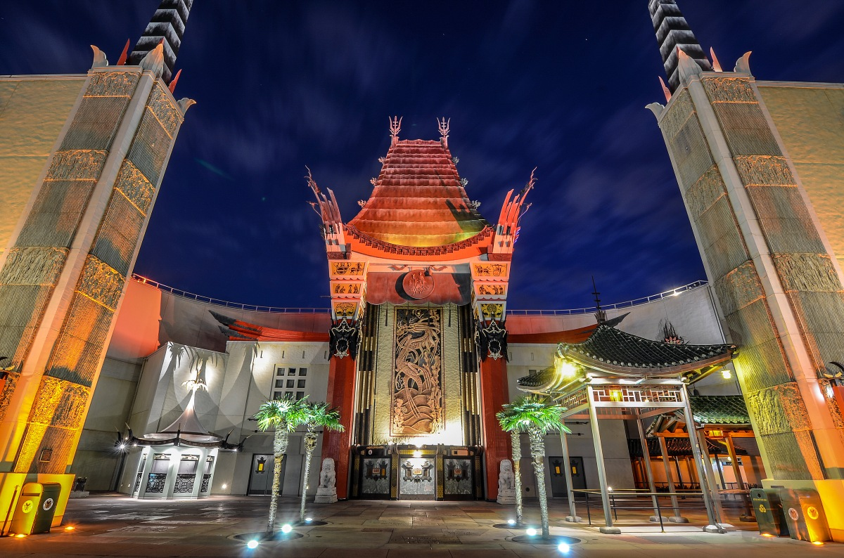 Hollywood Studios 1-Day Itinerary